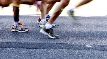 como perder peso corriendo