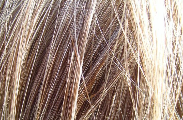 como hacer crecer el pelo rapido