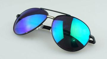 elegir gafas de sol segun la cara