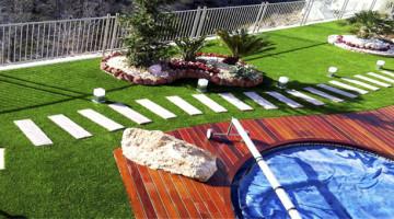 consejos e ideas para decorar el jardin