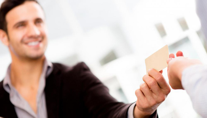 Como hacer una tarjeta de visita o empresa: tamaño, tipos, diseños, etc..