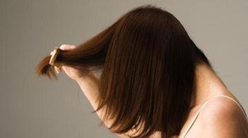consejos para cuidar el pelo y el cabello